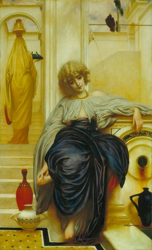 Lord Frederick Leighton - Lieder Ohne Worte (Songs Without Words)